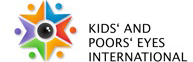 KIDS AND POORS EYES INTERNATIONAL e.V