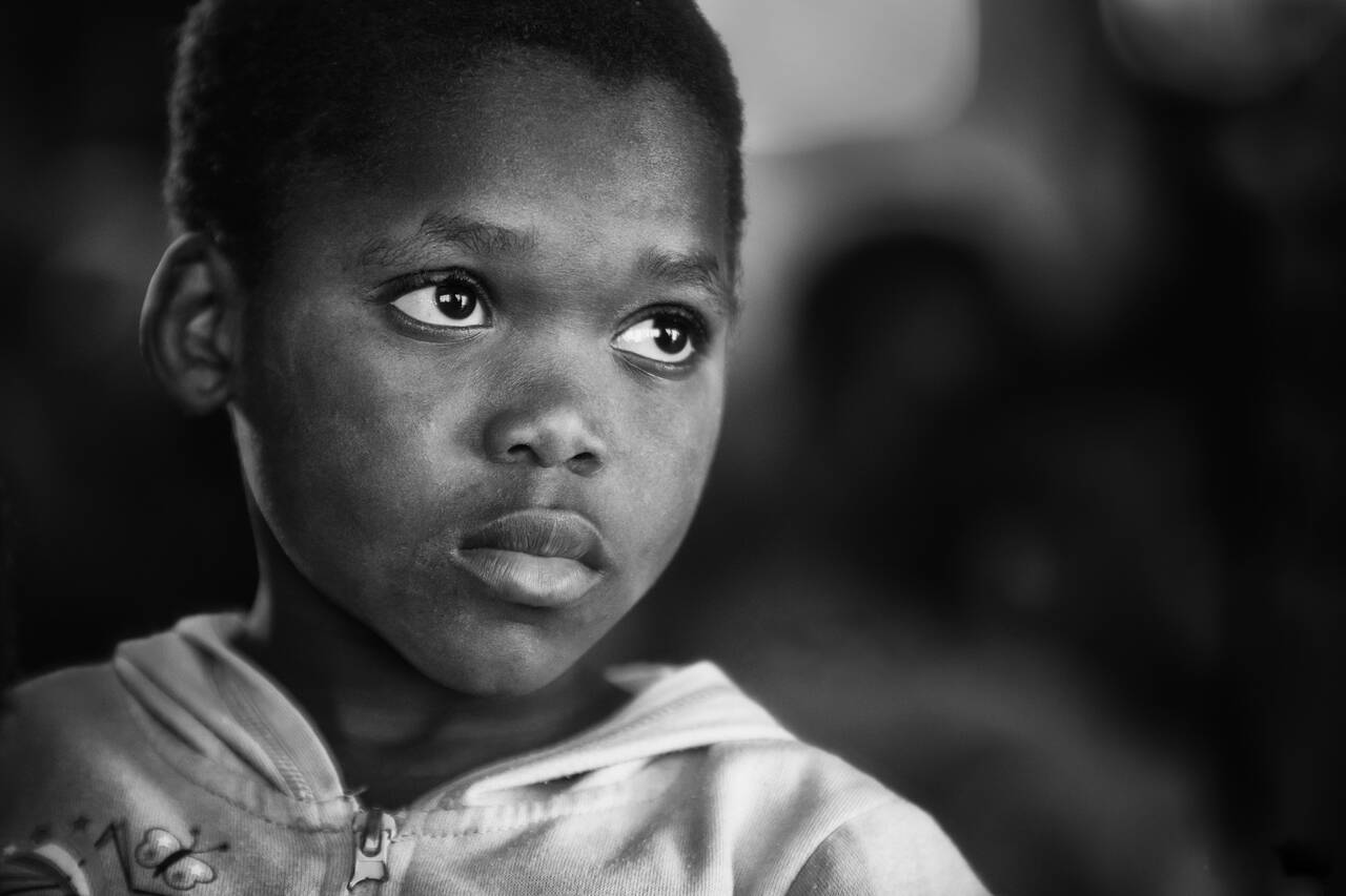 orphan, africa, african - KIDS AND POORS EYES INTERNATIONAL e.V